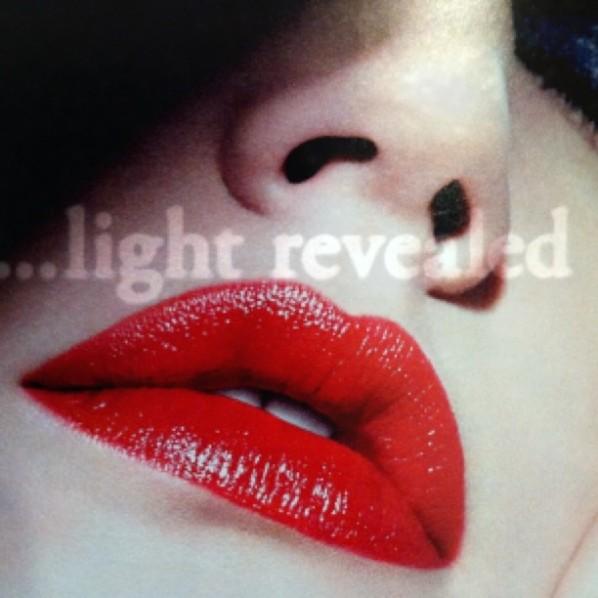 Light revealed