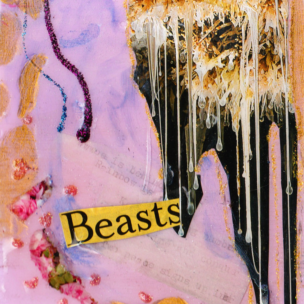 "Beasts 3x3"""