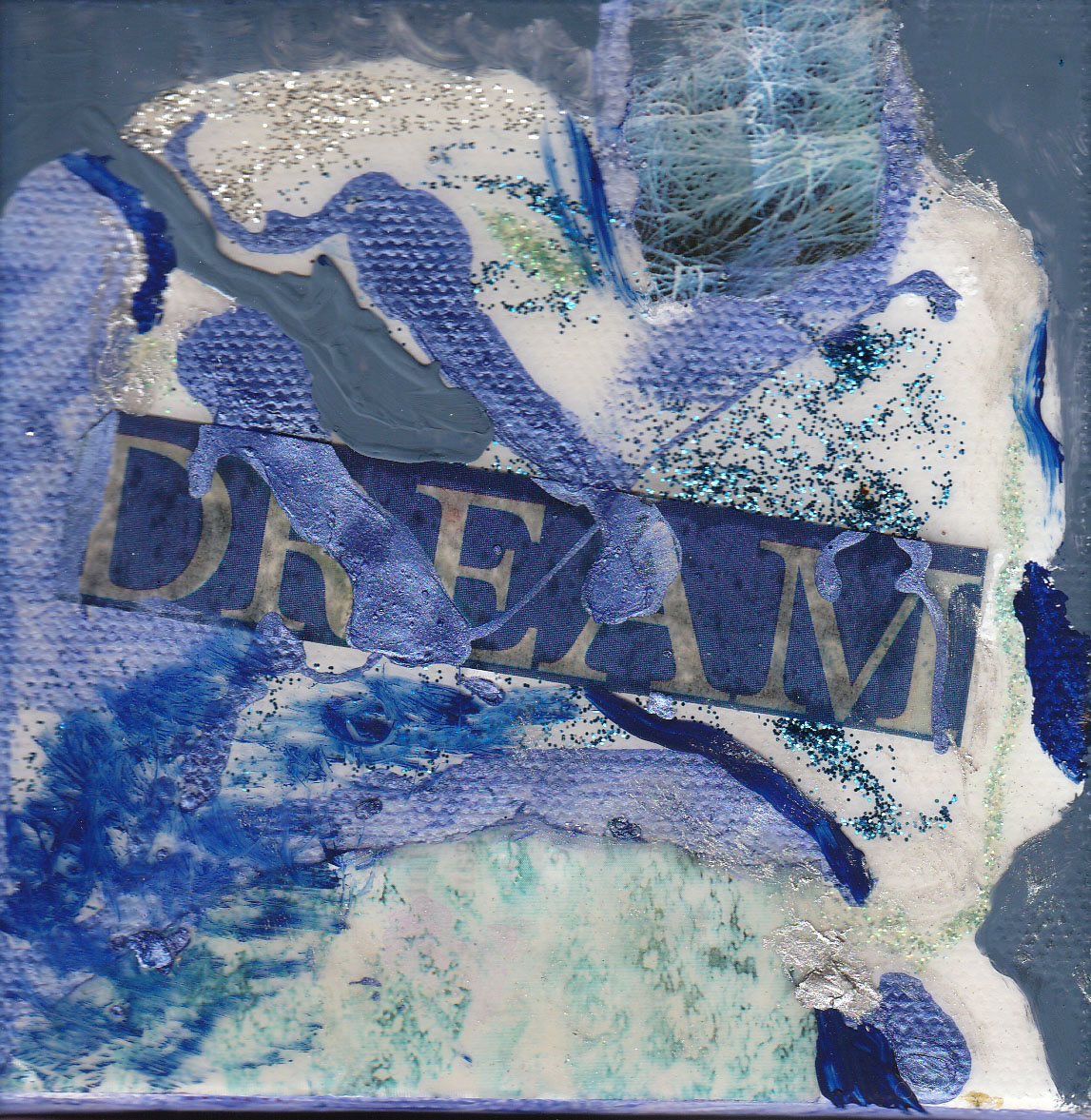 "Dream 3 x 3"""